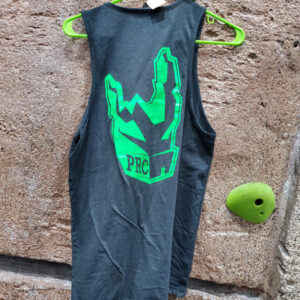 projectROCK Green Back Tank (Men)