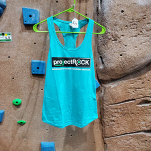 projectROCK Green Back Tank (Women)